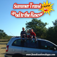 Summer Travel for Kids