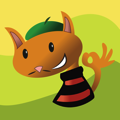 Banana Cat  Learn A Language Deluxe for iPad