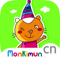 Monki Hide  Seek Chinese For Kids