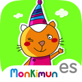 Monki Hide  Seek Spanish for Kids
