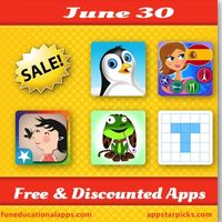Best Free apps for Children