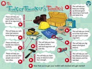 Tinker Thinkers 3