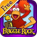 Fraggle Rock Game Day FREE