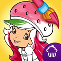 Strawberry Shortcake Color  Play FREE