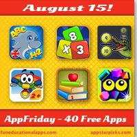 40 Best Free Apps for Kids