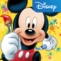 Mickey Mouse Clubhouse Paint  Play HD