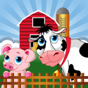Farm Animals Digital Activity Pack