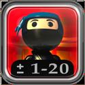 Flashcard Ninja 1 20