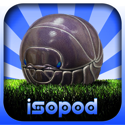 Isopod The Roly Poly Science Game