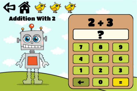 SoGaBee's Math Facts 4