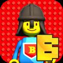 Bloxy Knights  Castles Bricks For Kids