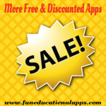 Free and Discounted Apps