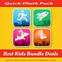 Best Kids bundle on the app Store