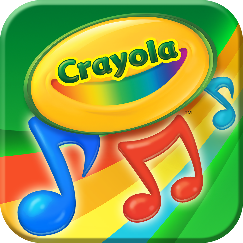 Kid Singing Drawing Crayola Color Draw Sing