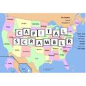 CapitalScrambles