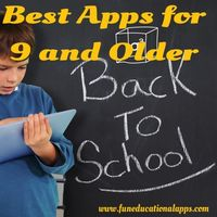Best BAck to School 9+