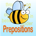Prepositions  Flashcards  Video Modeling