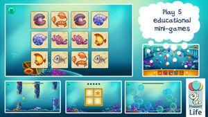 Explorium - Ocean For Kids 3