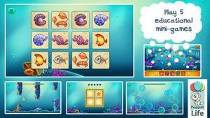 Explorium - Ocean For Kids 3