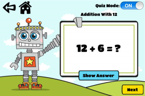 SoGaBee's Math Facts 2