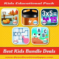 Kids Educational Pack - Kids Bundle App Store