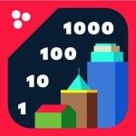 Montessori Math City