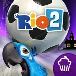 RIO 2 Sky Soccer Halloween