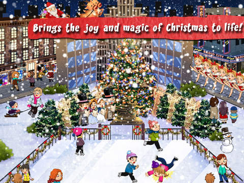 Xmas  Christmas  celebrations around the world  3