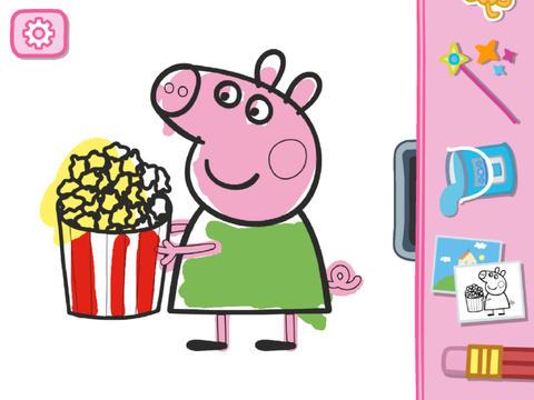 Peppa Pig Craft Activities