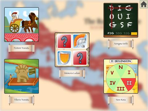 Lingua Latina Nouns 4