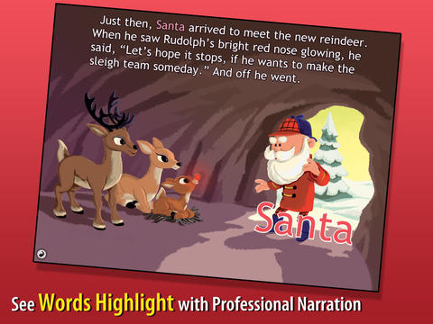 Rudolph the Red-Nosed Reindeer 2