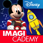 Mickey s Magical Math World by Disney Imagicademy
