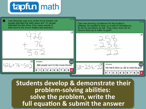 Math Word Problems 2