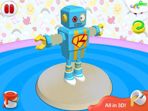 ToyBrush 3D 4
