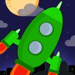 Rocket Valet Galaxy Landing Service