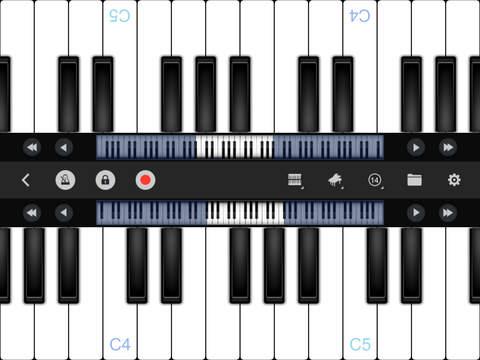 Perfect Piano ™ 4