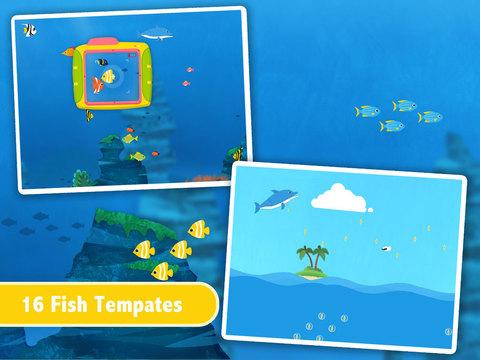 Labo Paper Fish 2