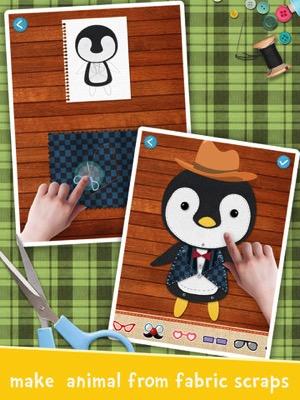 Labo Fabric Friends 2