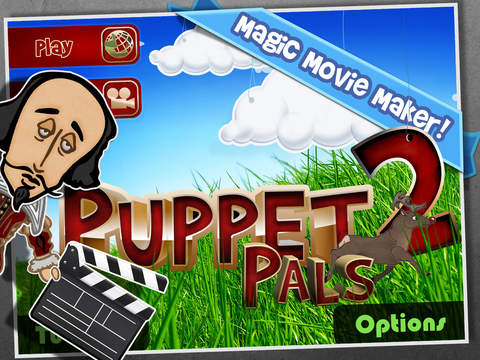 Puppet Pals 2- School Edition