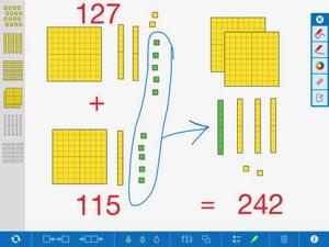 Number Pieces