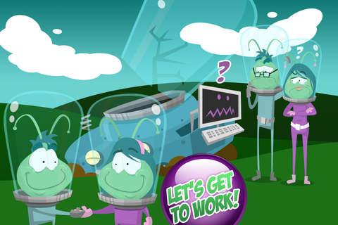 Alien Assignment 2
