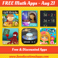 Best Free Apps for Kids