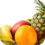Look! Fruits