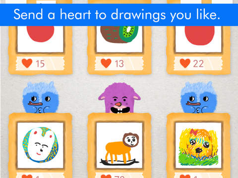 Coosi Box - Creative Drawing and Share Imagination 4