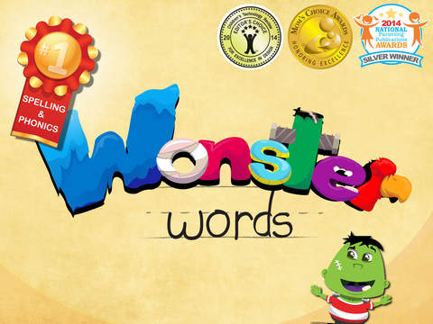 Wonster Words