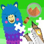 Pacca Alpaca - Travel Playtime- fun activities for kids