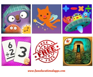 Best Free Apps for Kids _3