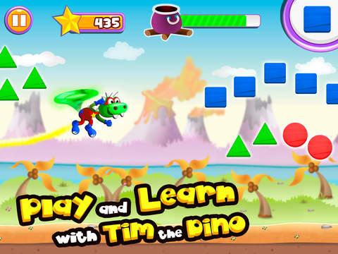Dino Tim 1