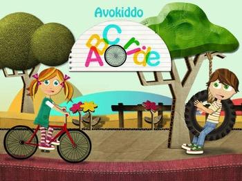 Avokiddo ABC Ride 5