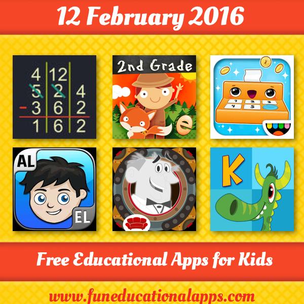 Fun Educational Apps for Kids: Kids apps Deals